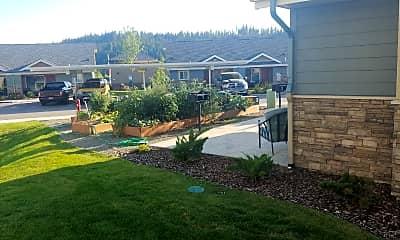 Riverstone Silver Senior Housing, 2