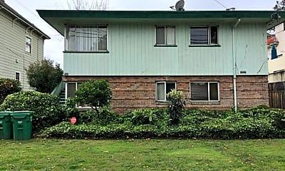 Building, 1548 Santa Clara Ave, 0