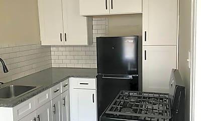 Kitchen, 709 Hazelwood St, 1