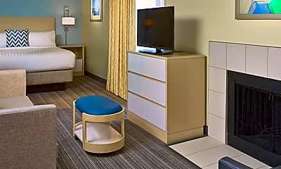 Living Room, Sonesta ES Suites Westlake, 0