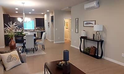 Living Room, 17813 22nd Ave E, 1