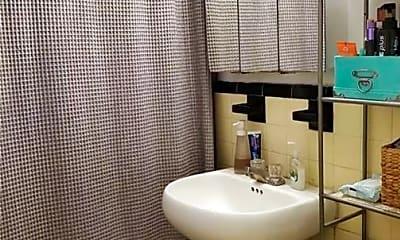 Bathroom, 2104 Holland Ave 2E, 2