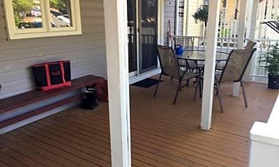 Patio / Deck, 139 Morse St, 0