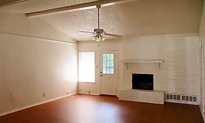 Living Room, 1400 High Ridge Rd, 1