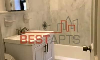 Bathroom, 163 W 17th St, 2