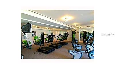 Fitness Weight Room, 50 Central Ave 16D, 2