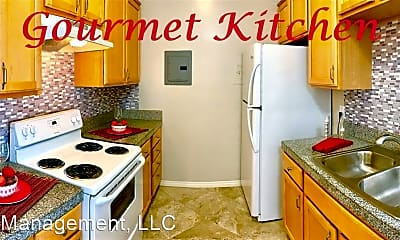 Kitchen, 26100 Narbonne Ave, 1