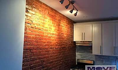 Kitchen, 523 W 187th St, 1
