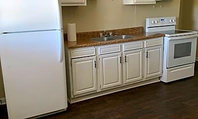 Kitchen, 415 Cypress, 1