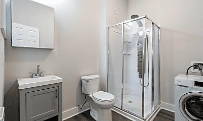 Bathroom, 2305 S 63rd St, 1
