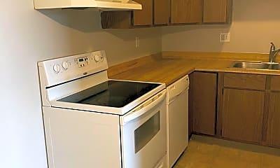 Kitchen, 1825 Allison Dr, 2