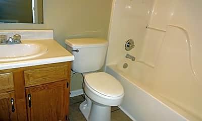 Bathroom, 1472 Egret Lane, 2