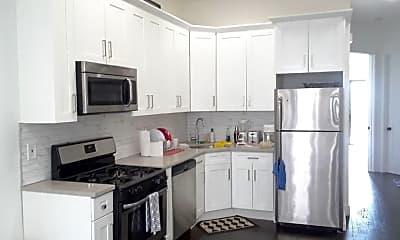 Kitchen, 1134 Jefferson Ave, 1