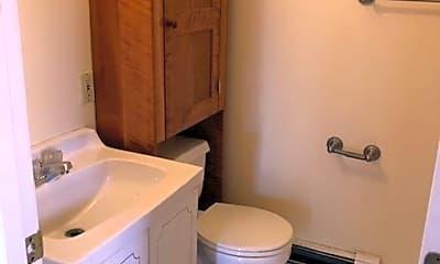 Bathroom, 240 State St, 1