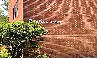 Thurlow Terrace Apartments, 2