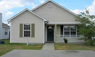 Building, 4108 Sedgwyck Ln, 0