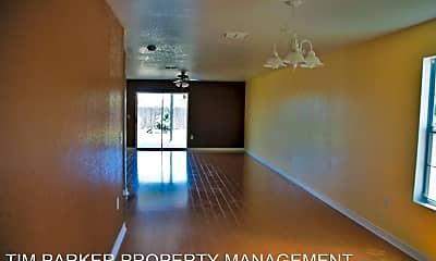 Living Room, 6102 Plumbago Pl, 1
