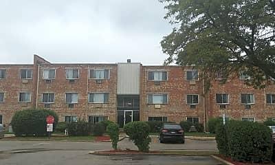 College Park Apartments, 0