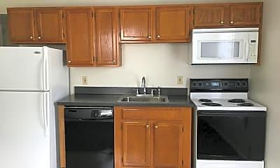 Kitchen, 657 S Limestone, 1