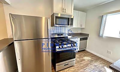 Kitchen, 1024 Pico Blvd, 0