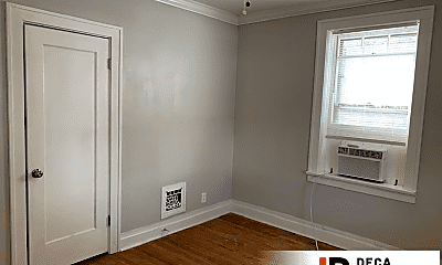 Bedroom, 4953 Mardel Ave, 1