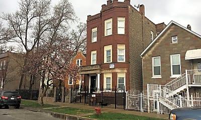 Building, 2856 W 21st Pl, 1