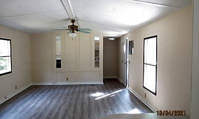 Living Room, 1225 Ivey St, 2
