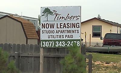 The Timbers Laramie Apartments Rentals, 1