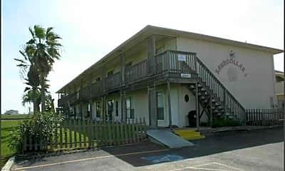 Building, 14873 Granada Dr 8, 0