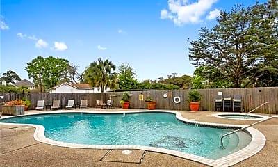 Pool, 401 Metairie Rd 506, 2