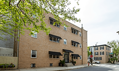 Building, 2531 Lombard St, 0