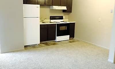 Living Room, 4852 Taylor St, 1