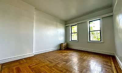 Living Room, 30 Magaw Pl 1-C, 0