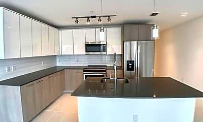 Kitchen, 13 NW 6 St, 1