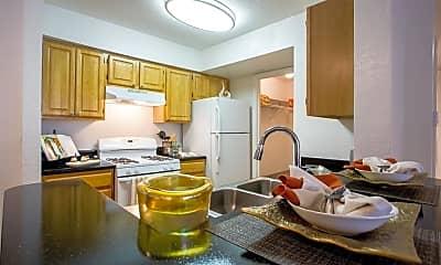 Kitchen, Vista Haven, 0