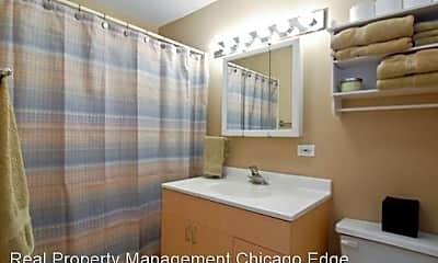 Bathroom, 2437 N Albany Ave, 2