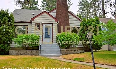 Building, 2603 S Monroe St, 0