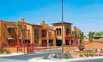 Villa Esperanza Condominiums, 1