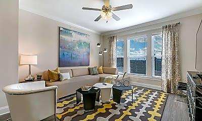 Living Room, Clearwater Creek Premier, 1