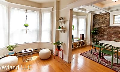 Living Room, 1521 15th Ave, 1