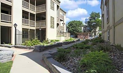 Building, The Park Apartments, 0