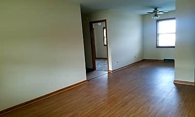 Living Room, 1222 E Elm St, 0