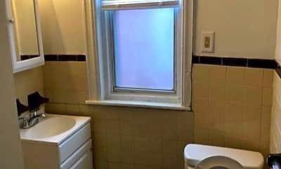 Bathroom, 6028 Delancey St, 2