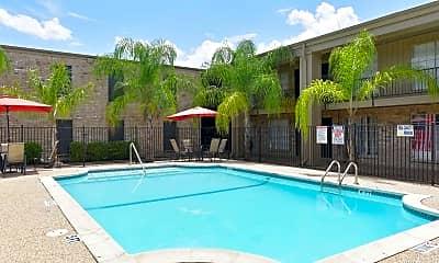 Pool, Las Villas, 2