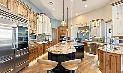 Kitchen, 81815 Mountain View Ln, 2