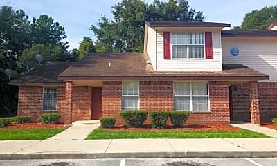 New Hope Villa Apartments, 0