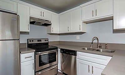 Kitchen, Talmadge on 44th, 0