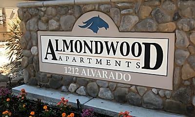 Almondwood Apartments, 1