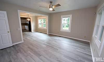 Living Room, 743 S Merritt Mill Rd, 1