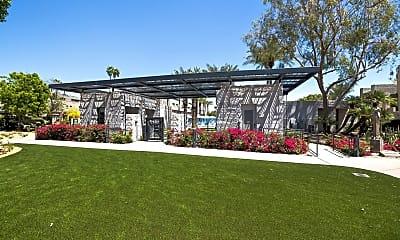 Arizona Biltmore Hotel Villa Unit 7154, 2